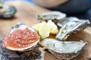 Ocean To Fork Seafood
