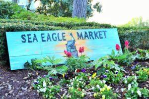 Sea Eagle Market