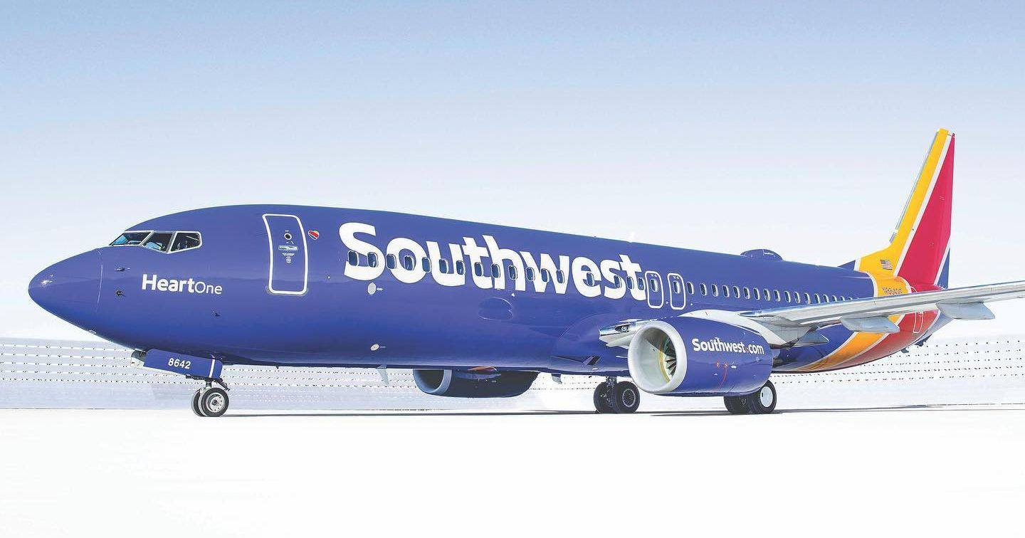 Southwest is Headed to Savannah!