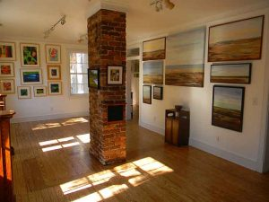 Charles St. Gallery