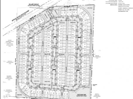 cannon gate subdivision