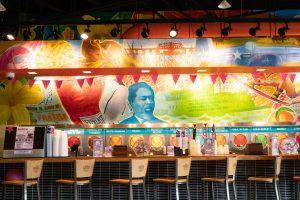 Wet Willie's Daiquiri Bar