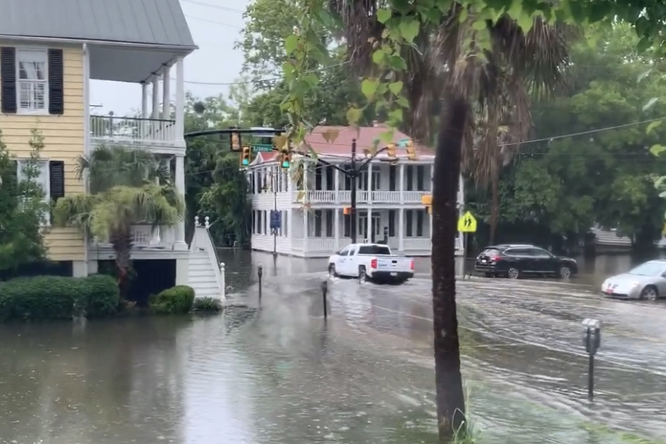 Local advice: Hurricane preparedness in Beaufort