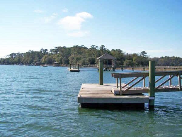 The Neighborhood Report: Battery Shores